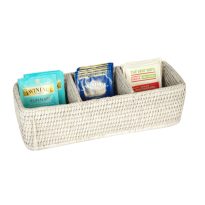 3 section basket 28x10x8 cm GB988