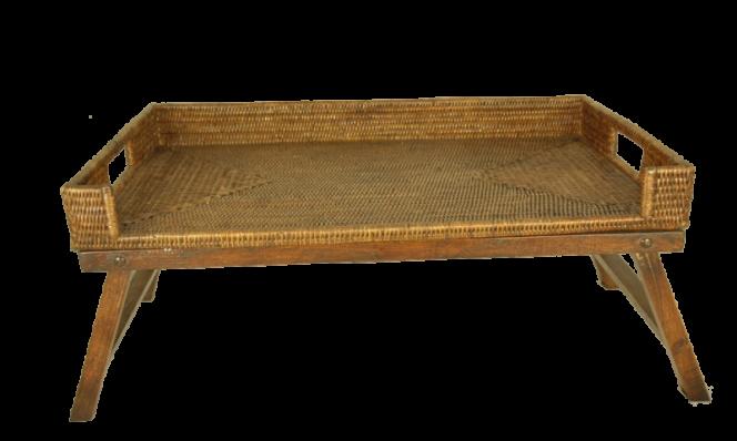 Breakfast tray 65x40x30 cm G806