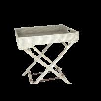 Butler tray 65x45x75 cm GB983