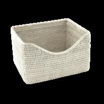 Curved basket  28x23x17 cm  GB986