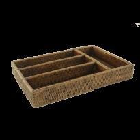 Cuttlery tray 34x24x5 cm G425XS