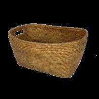 Family basket M 60x50x25 cm G463M