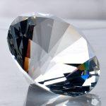 Garland-Chakra-Spectra-1-Pc-Clear-Cut-Crystal-font-b-Glass-b-font-Diamond-font-b