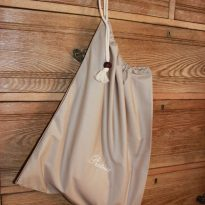Guest Laundry bags 300TC sateen