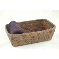 Rct. bread basket 27x18x8,5 cm GKI4