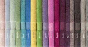 Yves Delorme Etoile colours