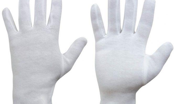 service gloves 2