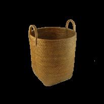 Coco basket Dia 38x50 cm G110