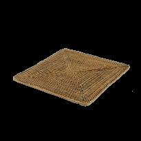 Placement square 20x20x1 cm G422