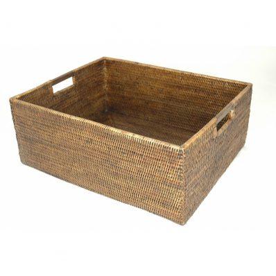 Storage basket 50x40x20 cm GPG10