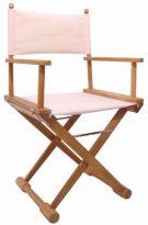 Teak chair TEAKCH-OYSTER