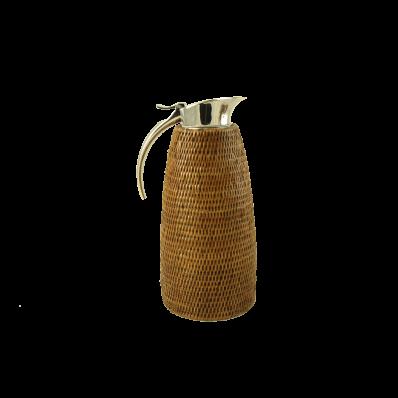 Thermos 1 l  Thermos 1 l Carafe Inox de 1 litre. G102