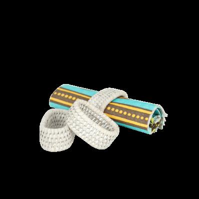 napkin ring 7x4x3 cm GB600