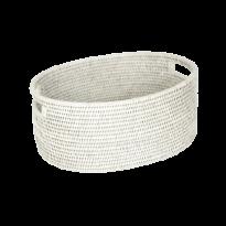oval basket 34x26x14 cm GB0604