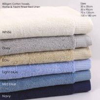 800gsm towels