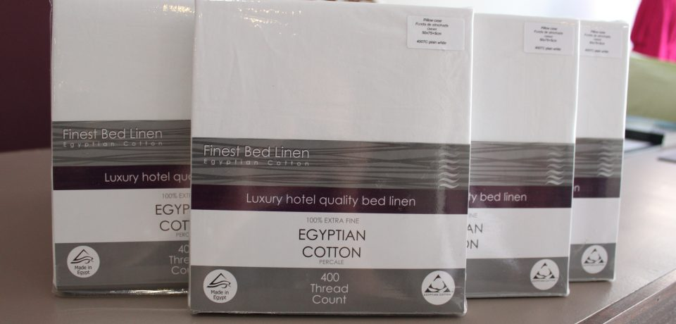 Finest Bed Linen Packets