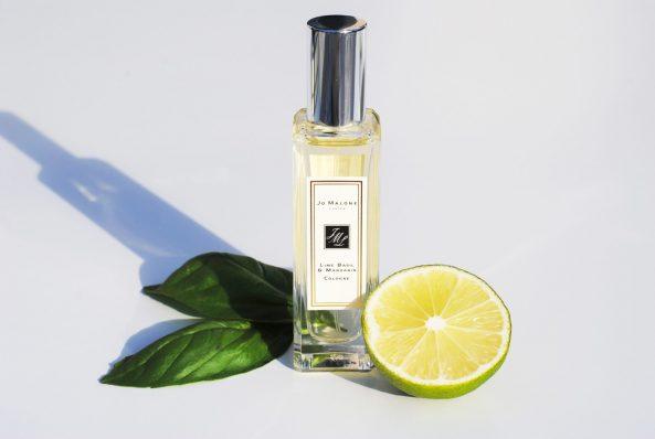 Lime Basil & Mandarin 30ml JM001