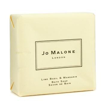 Lime Basil & Mandarin bath soap JM069
