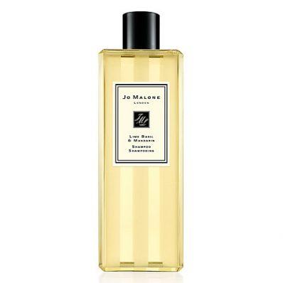 Lime Basil & Mandarin shampoo 250ml JM088