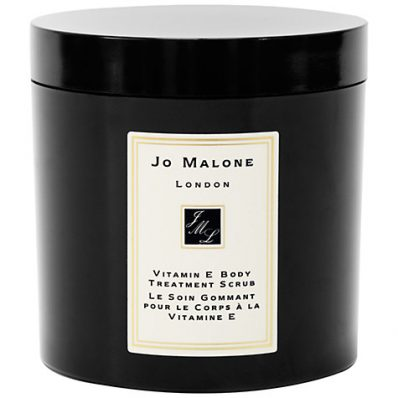 Vitamin E Body Treatment Scrub 600g JM168