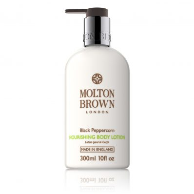 black peppercorn body lotion 300ml MB095