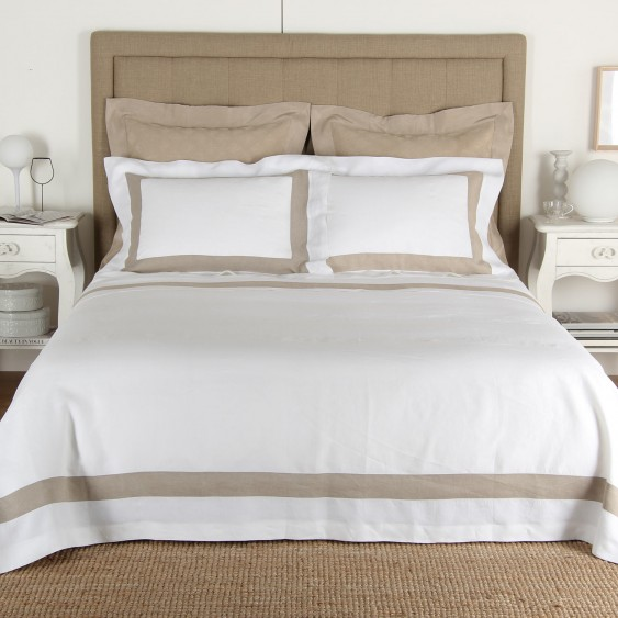 Frette Towel Set: Home & Yacht Linen And Interiors