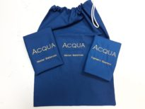 Crew Laundry bags from Home & yacht Linen and Interiors