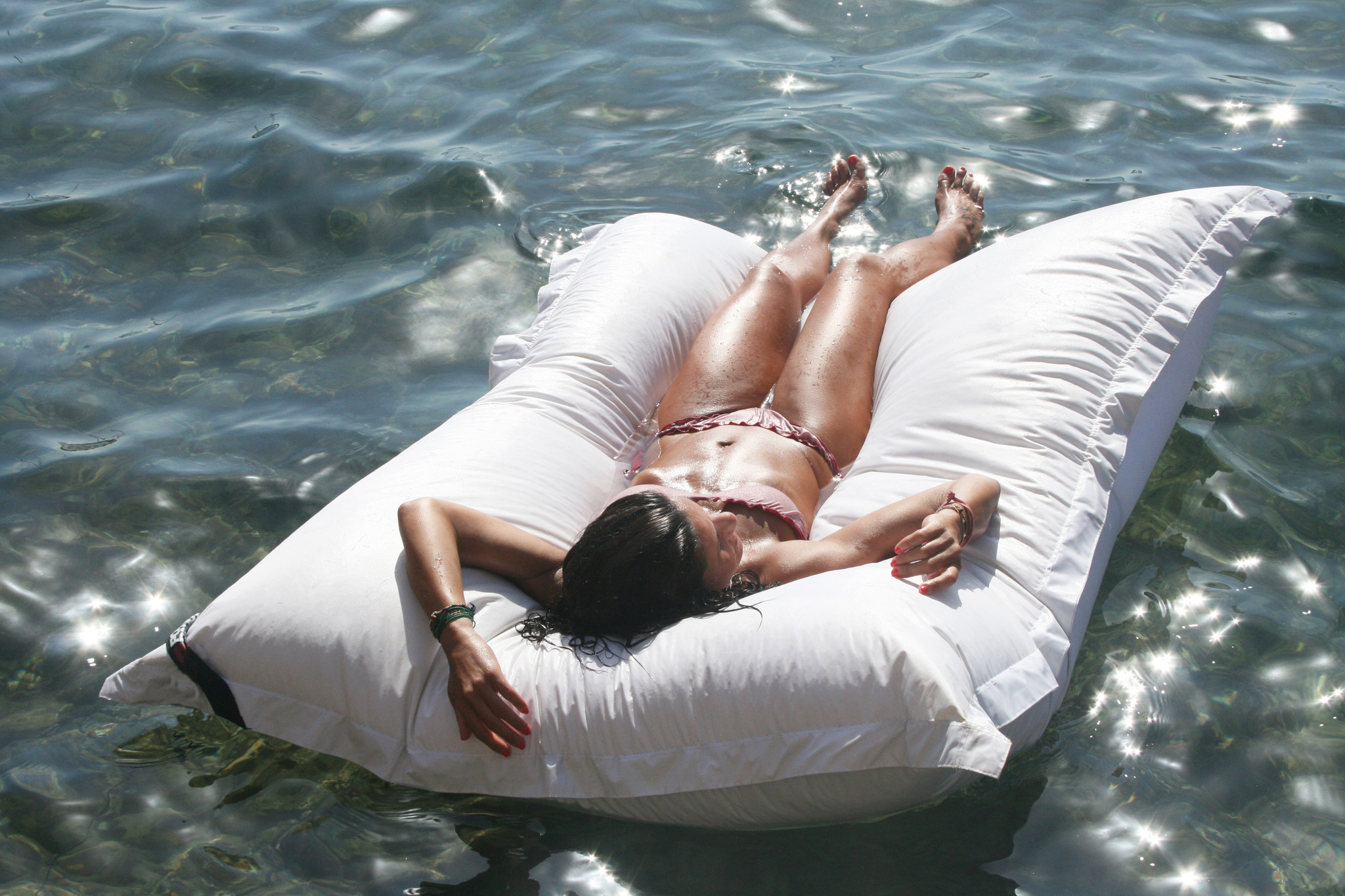 Pouf daddy Bean bags Floating bean bags