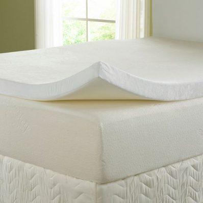 memory foam-mattress-topper