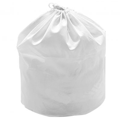 water resistant laundry bag
