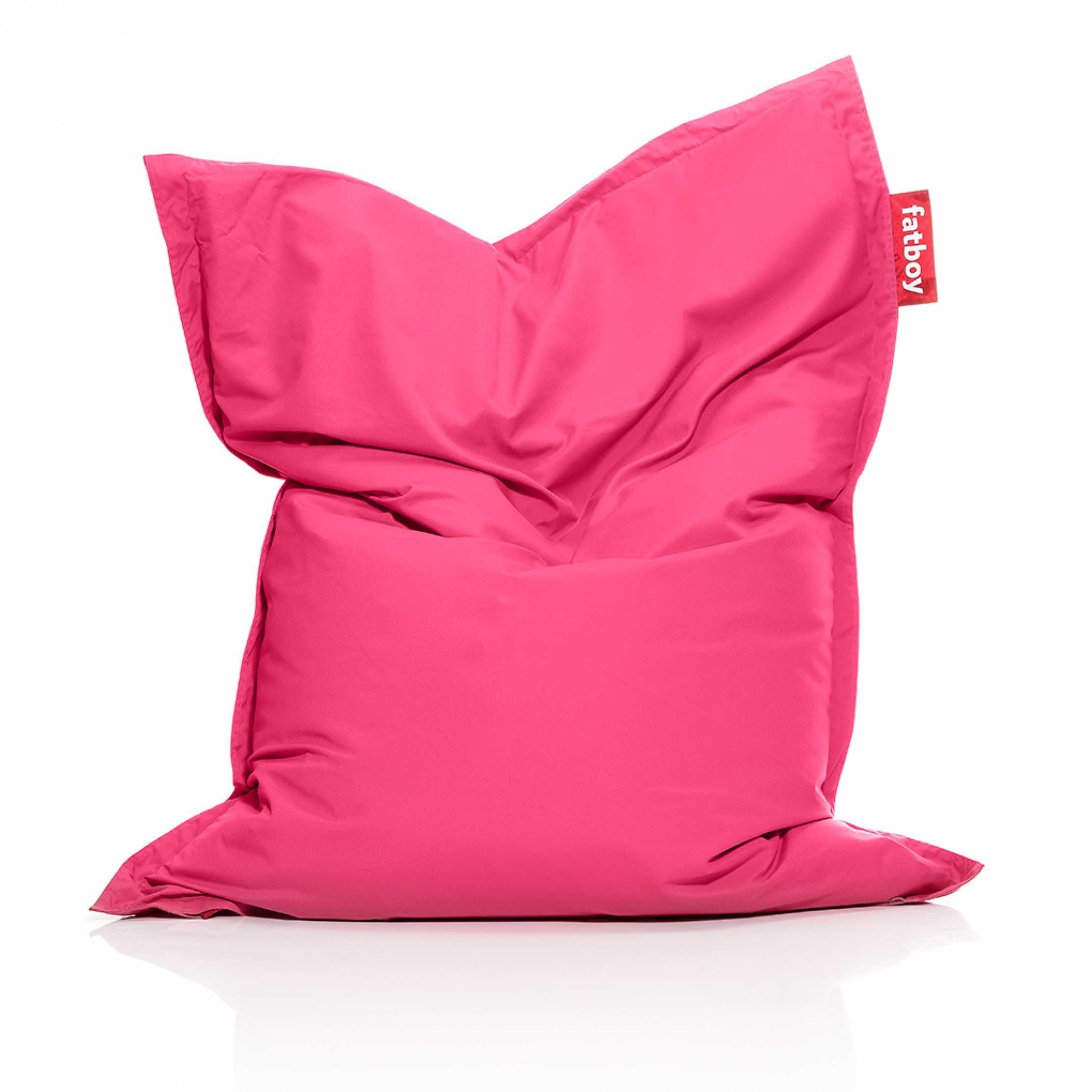 ... Fat Boy bean bag outdoor pink ...  sc 1 st  Finest Bed Linen u0026 Interiors & Fat Boy Bean bag - Outdoor | Home u0026 Yacht Linen and Interiors