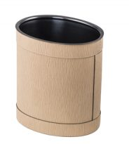 HA089 CROSBY OVAL BIN WITHOUT LID GIOBAGNARA