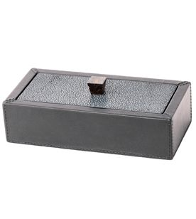 HB211, 212 BOX PETRA SHORT RECTANGULAR GIOBAGNARA