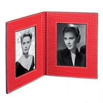 HP081-082 BOOK PICTURE FRAME GIOBAGNARA
