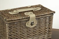 Picnic hamperChest 44x31x28cm