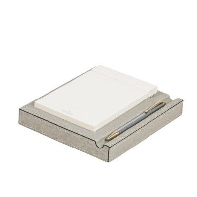 SA085 HEAVY NOTE PAD HOLDER GIOBAGNAR