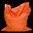 fatboy bean bag - original orange