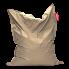 fatboy bean bag - original sand