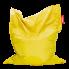 fatboy bean bag - original yellow