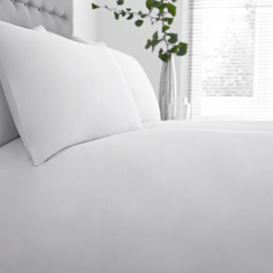 200tc pillow case flo