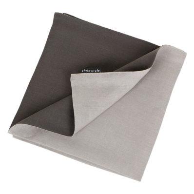 Chilewich - DOUBLE Linen Napkin 53 53 Ref Z701