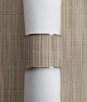 Chilewich - Napkin ring BAMBOO Ref 100323