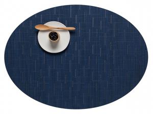 Chilewich - Placemat BAMBOO Oval Ref 100103