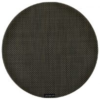 Chilewich - Placemat BASKETWEAVE Round 38 cm Ref 100111