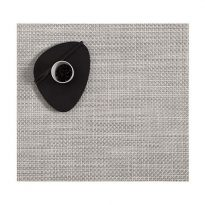 Chilewich - Placemat BASKETWEAVE square Ref 100112