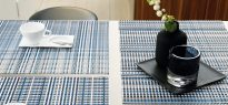 Chilewich - Placemat GRID Ref 100433