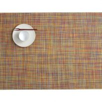 Chilewich - Placemat MINI BASKETWEAVE Rectangle Ref 100132