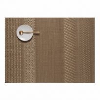 Chilewich - Placemat MIXED WEAVE LUXE Ref 100409