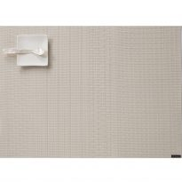 Chilewich - Placemat MIXED WEAVE Rectangle Ref 100396