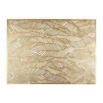 Chilewich - Placemat PRESSED DRIFT Rectangle 100384